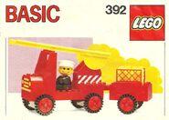 Basic Fire Engine