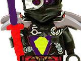 Custom:General Kaon