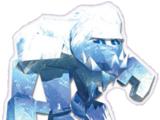 Ice Monster