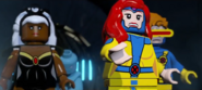 Image Storm and Jean Grey