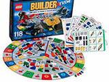 G31415 Builder Xtreme Board Game