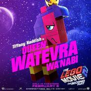 Vignette LEGO Movie 2 Tiffany Haddish