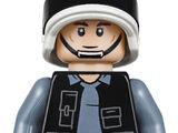 Yavin IV Rebel Trooper