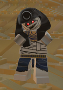 Ćmok z egiptu
