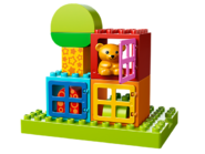 10553 Cubes de construction pour tout-petits 3