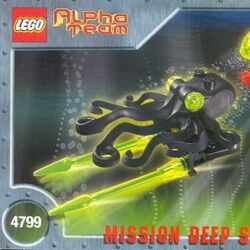 4799 Ogel Drone Octopus