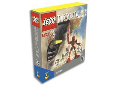 5781 LEGO BIONICLE: The Legend of Mata Nui
