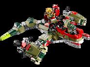 70006 Le Croc Navire Cragger 2