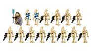 75086 Transport de droïdes de combat 9