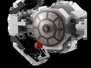 75128 TIE Advanced Prototype 3