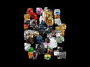 8831 Minifigures Série 7 3