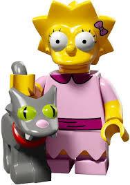 Lisa with Snowball II