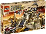 7327 Scorpion Pyramid