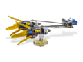 7962 Anakin Skywalker & Sebulba's Podracers 4