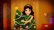 Emma-Décoration de Noël