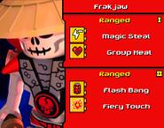 Frackjaw ninjago