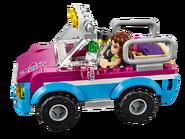 41116 La voiture d'exploration d'Olivia 3