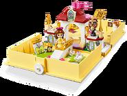 43177 Les aventures de Belle dans un livre de contes 2