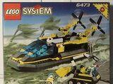 6473 Res-Q Cruiser