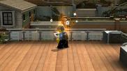 LEGO City Undercover screenshot 10