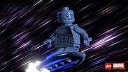 Lego Marvel Super Heroes SilverSurfer 01 cropped Wallpaper