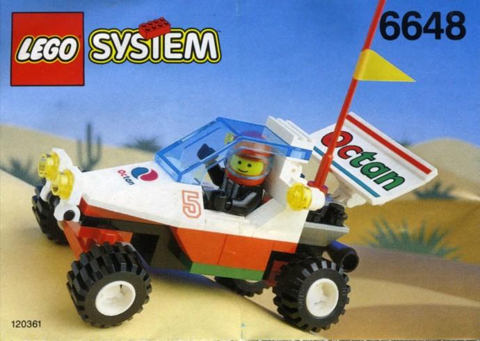 6648 Mag Racer