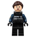 Officier de police (LEGO Batman, Le Film)