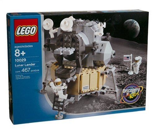10029 Lunar Lander