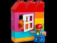 10820 Le set de constructions créatives 4