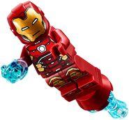 76166 Iron Man