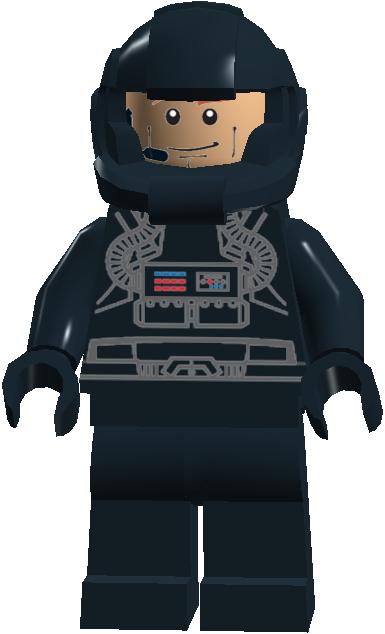 Black Bomber (C.L.O.N.E.)