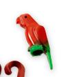 Brickbeard's Parrot