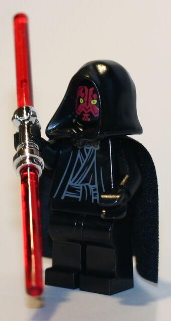 2851193 Lego Star Wars Darth Maul Watch Brickipedia Fandom