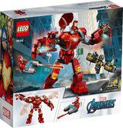 LEGO 76164 alt7