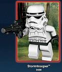 Stormtrooper Poster