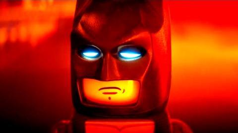 THE LEGO BATMAN MOVIE Clip - Feelings (2017) Animated Comedy Movie HD