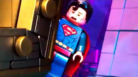THE LEGO BATMAN MOVIE TV Spot 19 - My New Film (2017) Animated Comedy Movie HD