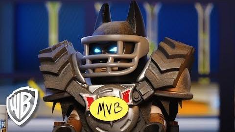 The LEGO Movie 2 Invades FOX NFL Sunday WB Kids