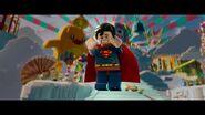 The LEGO Movie BA-Superman 2