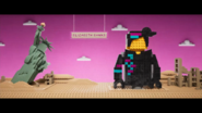 Wyldstyle - Ending Credits - Lego Movie 2