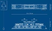10277 La locomotive crocodile 17