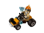 30253 Leonidas' Jungle Dragster 2