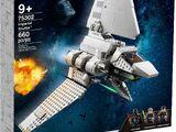 75302 Imperial Shuttle