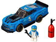 75891 Chevrolet Camaro ZL1 Race Car Product