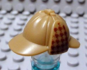 Detective (Collectable Minifigure)