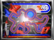 Rocket City Run map