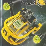TV mission deep sea
