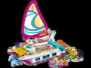 41317 Le catamaran