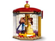 43196 Le château de la Belle et la Bête 5