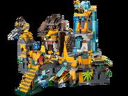 70010 Le temple de la tribu Lion 2